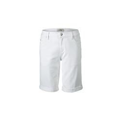 Tchibo - Jeans-Shorts - Weiß - Gr.: 36