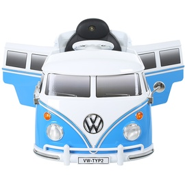 Rollplay VW Bus T2 12V blue (39222)