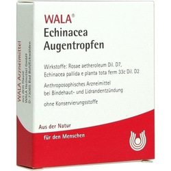 ECHINACEA AUGENTROPFEN 3 ml
