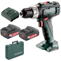 METABO BS 18 L 602321500