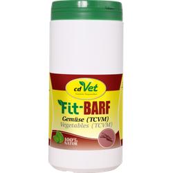 FIT-BARF Gemüse TCVM Pulver f.Hunde/Katzen 700 g