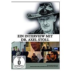 Ein Interview mit Dr. Axel Stoll