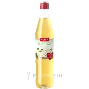 Spitz Sirup Holunderblüte 0,7 l