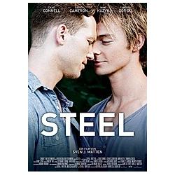 Steel, 1 DVD (englisches OmU)