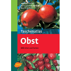 Taschenatlas Obst