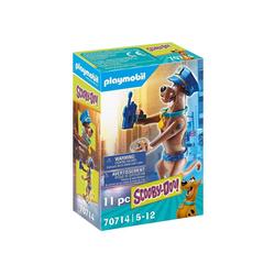 Playmobil® Spielfigur PLAYMOBIL® 70714 PLAYMOBIL SCOOBY-DOO! Sammelfigur