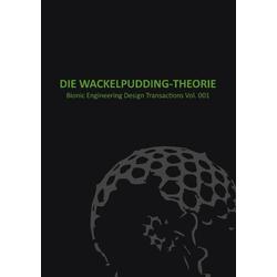 Wackelpudding Theorie als Buch von