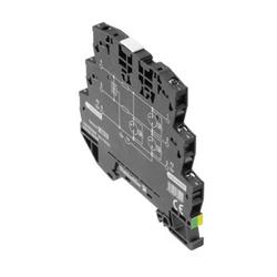 Weidmüller 1065010000 VSSC6 RS485 DP Überspannungsschutz-Ableiter 10er Set Überspannungsschutz f
