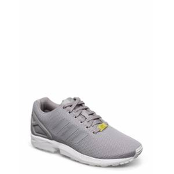 adidas Originals Zx Flux Niedrige Sneaker Grau ADIDAS ORIGINALS Grau 44,39 1/3,43 1/3,42 2/3,42,40,45 1/3,40 2/3,47 1/3