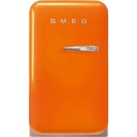 Smeg Kühlschrank Freistehend 34 l D Orange