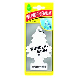 KFZ Wunder-Baum Arctic White