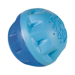 Trixie Thermoplastisches Gummi (TPR) Khl-Ball  8 cm