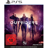 Outriders [PlayStation 5]