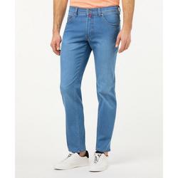 Pierre Cardin 5-Pocket-Jeans Deauville blau 3534