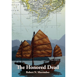 The Honored Dead als Buch von Robert N. Macomber