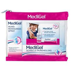 MEDIGEL Wundversorgungs-Set 1 St