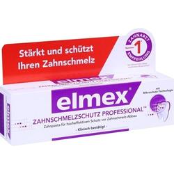 elmex Zahnschmelzschutz Professional Zahnpasta