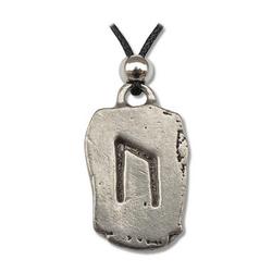 Adelia´s Amulett Runensteine, Ur - Stärke