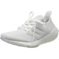 adidas Ultraboost 21 W cloud white/cloud white/grey three 38