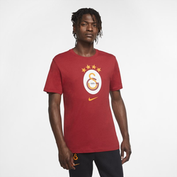 Galatasaray Herren-T-Shirt - Rot, size: S
