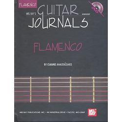 Guitar Journals Flamenco