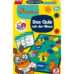 Die Maus Das Quiz mit der Maus