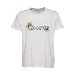 Lee® T-Shirt KANSAS (1-tlg) L