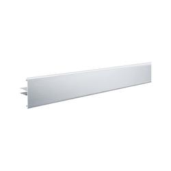 Aluminium Profil Duo Profil 2m Aluminium