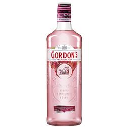 GORDON´S PREMIUM PINK GIN 37,5 % 0,7l