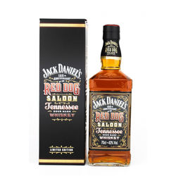 Jack Daniel's Red Dog Saloon 43% 0,7L