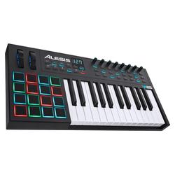 Alesis VI25 USB MIDI Pad/Keyboard Controller mit 25 Tasten