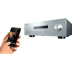 Yamaha R-S202D Audio-Receiver (Bluetooth)