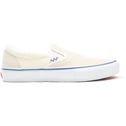 Vans - Mens Skate Slip-On Off White - Sneakers - Größe: 11 US