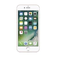 Apple iPhone 7 32GB rosegold ab 594.00 € im Preisvergleich