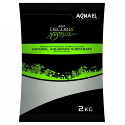 AQUAEL Quarzsand 0,1-0,3 mm - 2 kg