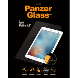 PanzerGlass Schutzglas PanzerGlass Apple iPad Pro 10.5''/ Air (2019) weiß