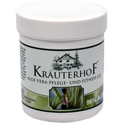 ALOE VERA GEL 96% Kräuterhof