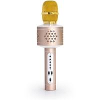 Technaxx PRO BT-X35 Bluetooth® Lautsprecher AUX, SD, USB Gold