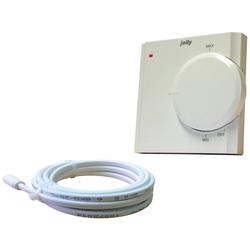 bella jolly Raumthermostat Top-Therm, elektronisch, für Fußbodenheizungen