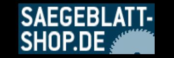 Saegeblatt Shop