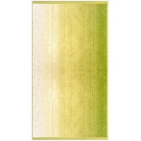 Handtuch 70 x 140 cm grün