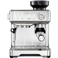 Solis Grind & Infuse Compact 1018 silber