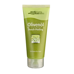 OLIVENÖL DUSCH-Peeling 100 ml