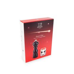 PEUGEOT Salz-/Pfeffermühle Pfeffermühle Paris u'Select + Tan Hoi Pfeffer