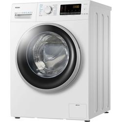 Waschmaschine HW90-B1439, Waschmaschine, 43977717-0 weiß weiß