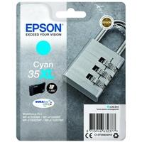 Epson 35XL cyan