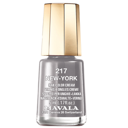 Mavala Nagellack 217 New York 5 ml
