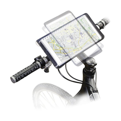 KlickFix Fahrradtasche Freeliner