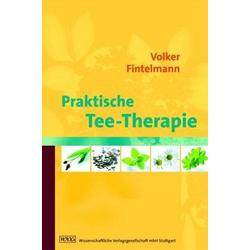 Praktische Tee-Therapie