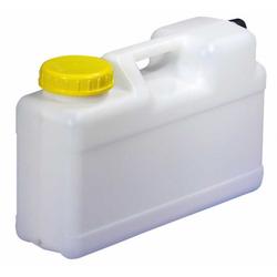 12 Liter Raumspar Kanister DIN 96 ohne Ablasshahn